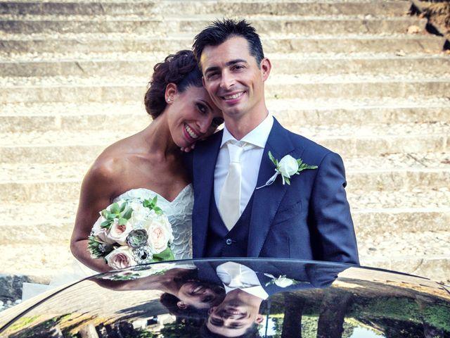 Il matrimonio di Andrea e Micaela a Montevecchia, Lecco 71