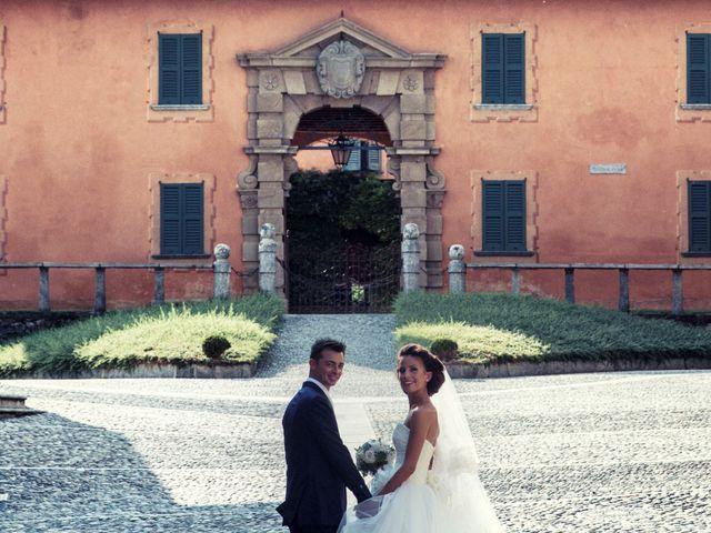 Il matrimonio di Andrea e Micaela a Montevecchia, Lecco 72