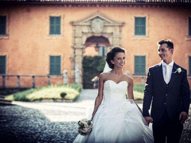 Il matrimonio di Andrea e Micaela a Montevecchia, Lecco 73