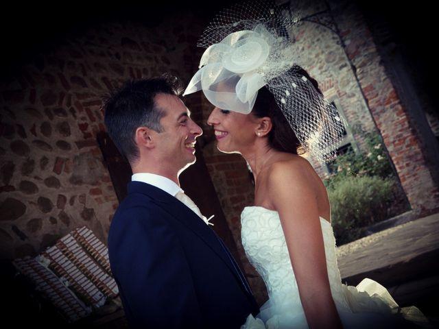 Il matrimonio di Andrea e Micaela a Montevecchia, Lecco 82