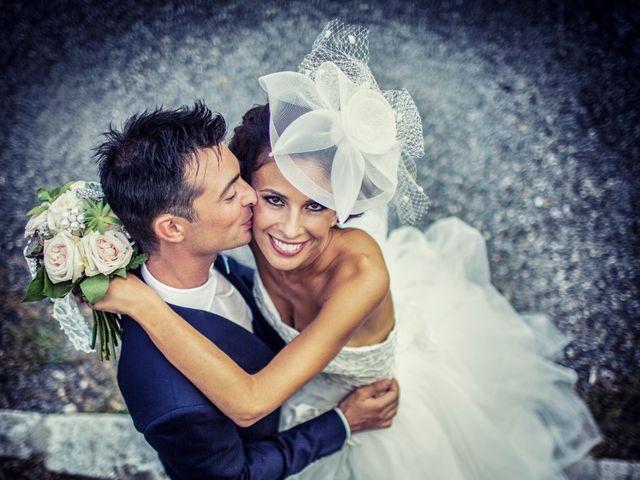 Il matrimonio di Andrea e Micaela a Montevecchia, Lecco 88