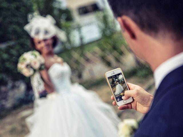 Il matrimonio di Andrea e Micaela a Montevecchia, Lecco 90