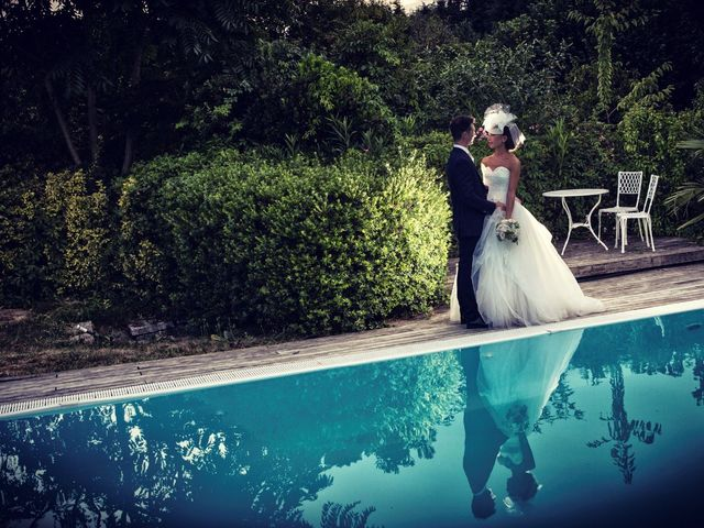 Il matrimonio di Andrea e Micaela a Montevecchia, Lecco 91