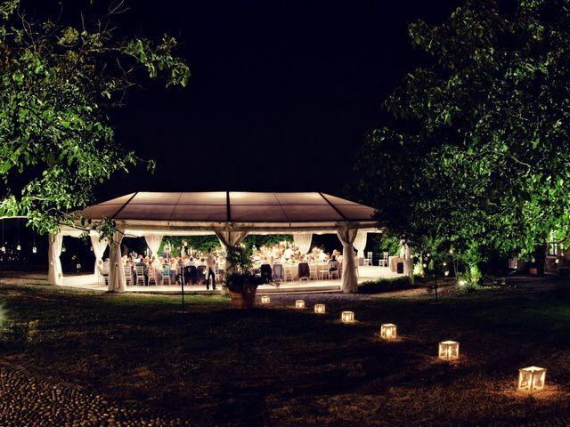 Il matrimonio di Andrea e Micaela a Montevecchia, Lecco 101