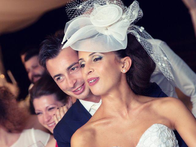 Il matrimonio di Andrea e Micaela a Montevecchia, Lecco 103