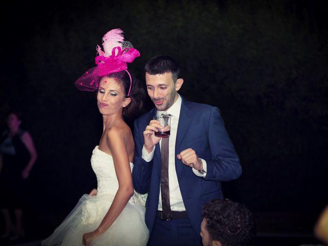 Il matrimonio di Andrea e Micaela a Montevecchia, Lecco 111