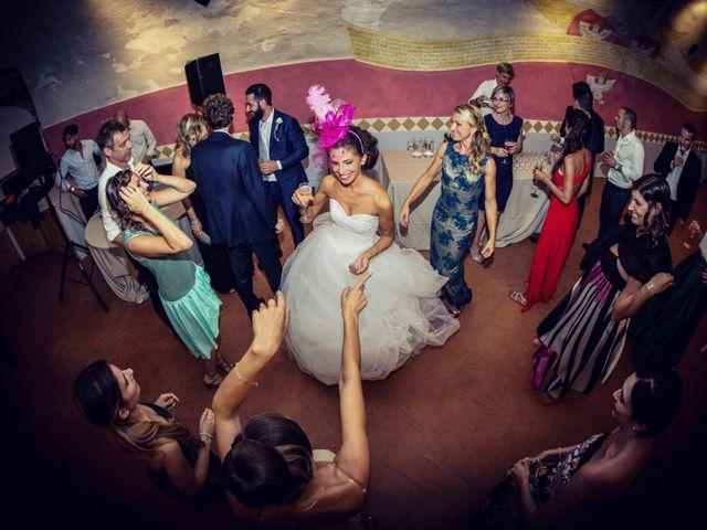 Il matrimonio di Andrea e Micaela a Montevecchia, Lecco 112