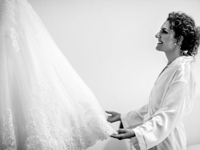 Il matrimonio di Davide e Eleonora a Torino, Torino 1