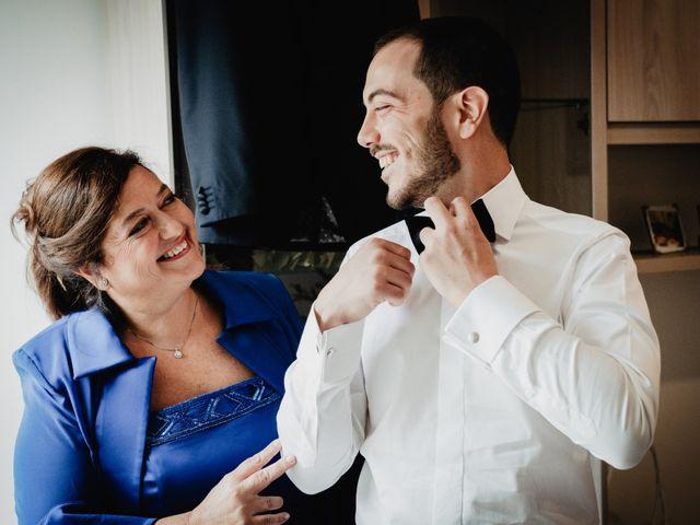 Il matrimonio di Davide e Eleonora a Torino, Torino 5