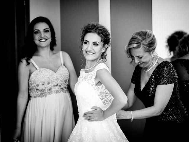 Il matrimonio di Davide e Eleonora a Torino, Torino 6