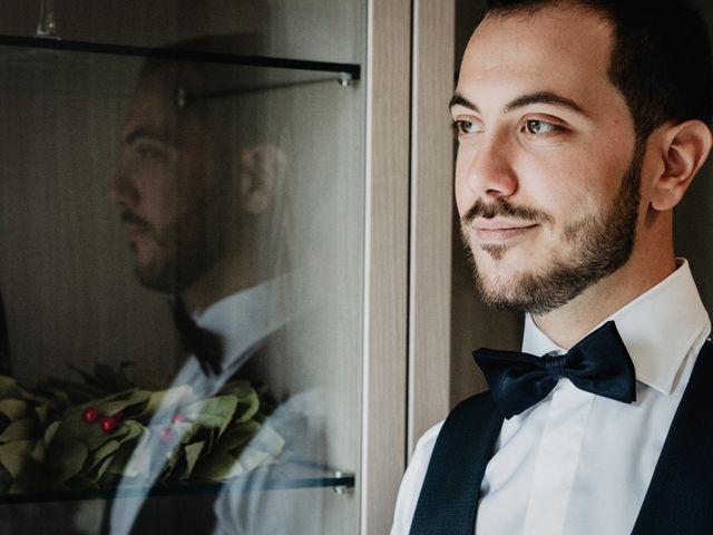 Il matrimonio di Davide e Eleonora a Torino, Torino 9