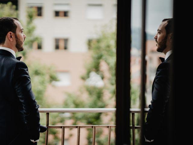 Il matrimonio di Davide e Eleonora a Torino, Torino 12