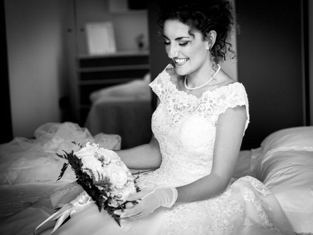 Il matrimonio di Davide e Eleonora a Torino, Torino 15