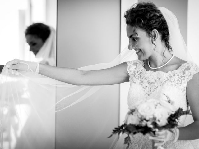 Il matrimonio di Davide e Eleonora a Torino, Torino 16