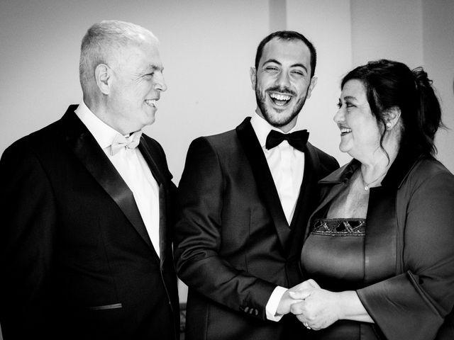 Il matrimonio di Davide e Eleonora a Torino, Torino 18