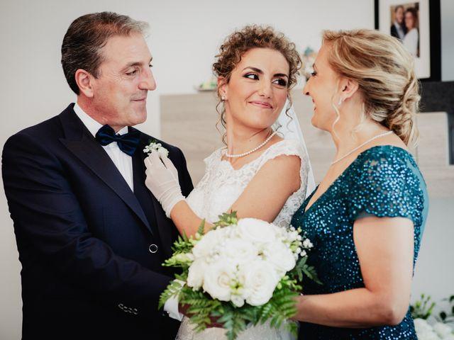 Il matrimonio di Davide e Eleonora a Torino, Torino 21