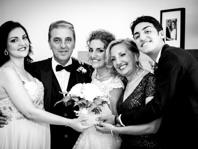Il matrimonio di Davide e Eleonora a Torino, Torino 22