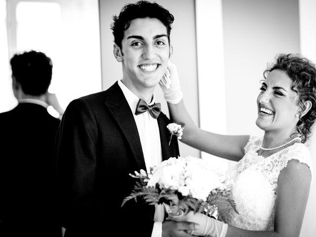 Il matrimonio di Davide e Eleonora a Torino, Torino 23