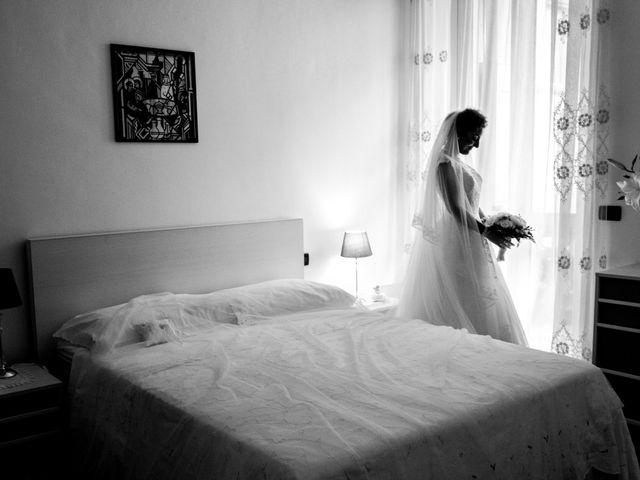 Il matrimonio di Davide e Eleonora a Torino, Torino 24
