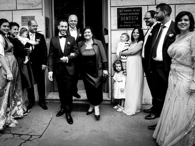 Il matrimonio di Davide e Eleonora a Torino, Torino 27