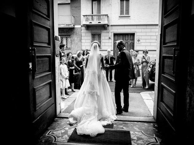 Il matrimonio di Davide e Eleonora a Torino, Torino 28