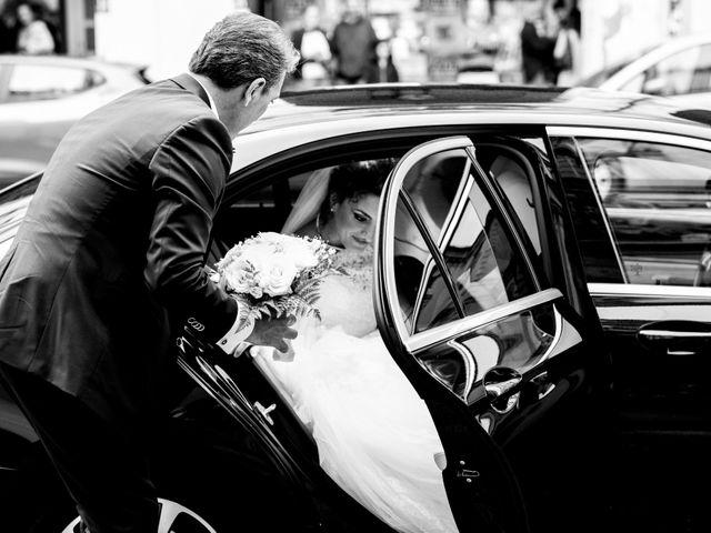 Il matrimonio di Davide e Eleonora a Torino, Torino 29