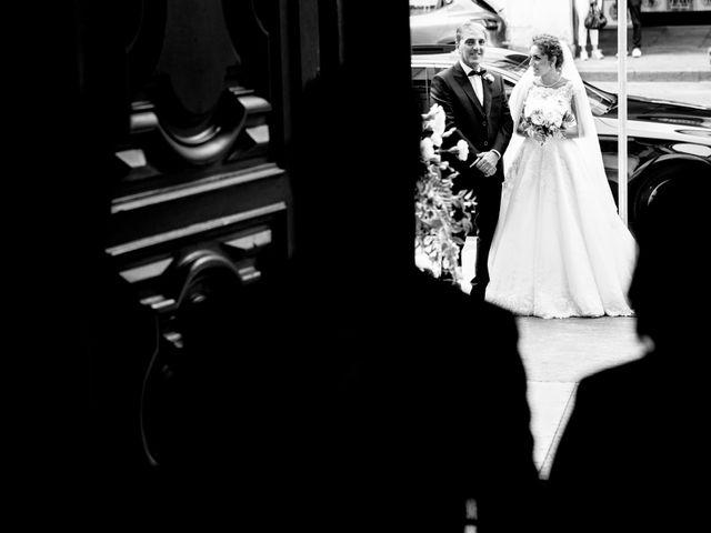 Il matrimonio di Davide e Eleonora a Torino, Torino 30
