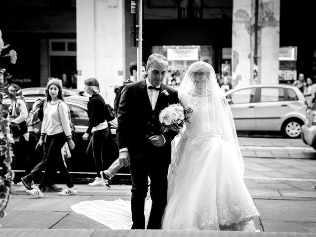 Il matrimonio di Davide e Eleonora a Torino, Torino 31