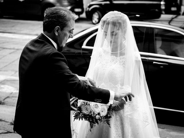 Il matrimonio di Davide e Eleonora a Torino, Torino 32