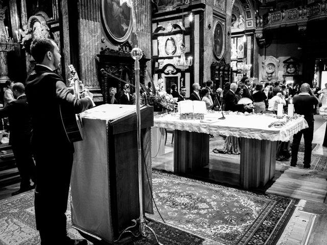 Il matrimonio di Davide e Eleonora a Torino, Torino 33
