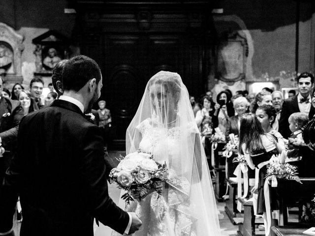 Il matrimonio di Davide e Eleonora a Torino, Torino 34