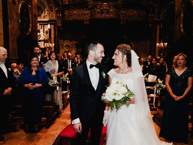 Il matrimonio di Davide e Eleonora a Torino, Torino 35