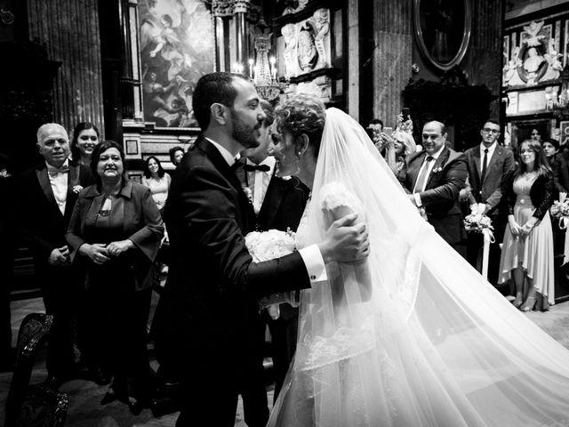 Il matrimonio di Davide e Eleonora a Torino, Torino 36