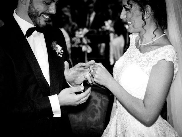 Il matrimonio di Davide e Eleonora a Torino, Torino 38