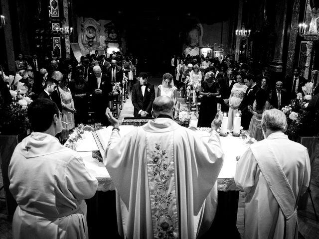Il matrimonio di Davide e Eleonora a Torino, Torino 40