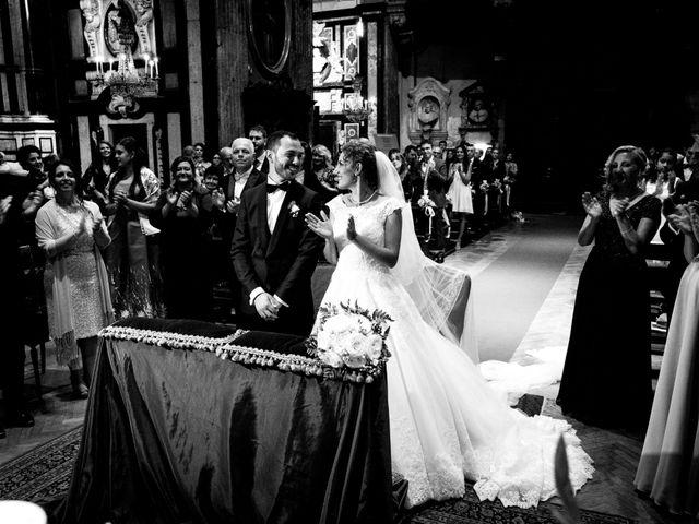 Il matrimonio di Davide e Eleonora a Torino, Torino 41