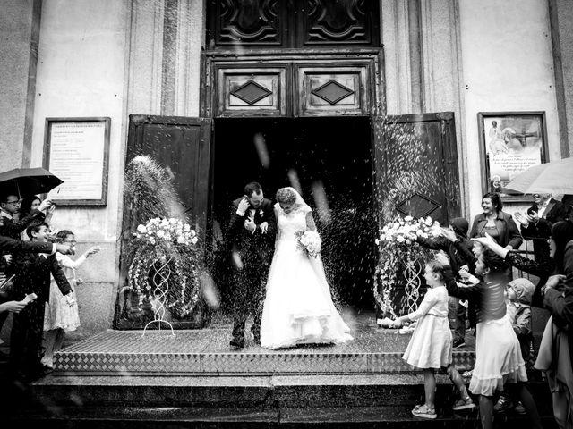 Il matrimonio di Davide e Eleonora a Torino, Torino 42