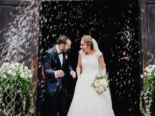 Il matrimonio di Davide e Eleonora a Torino, Torino 43