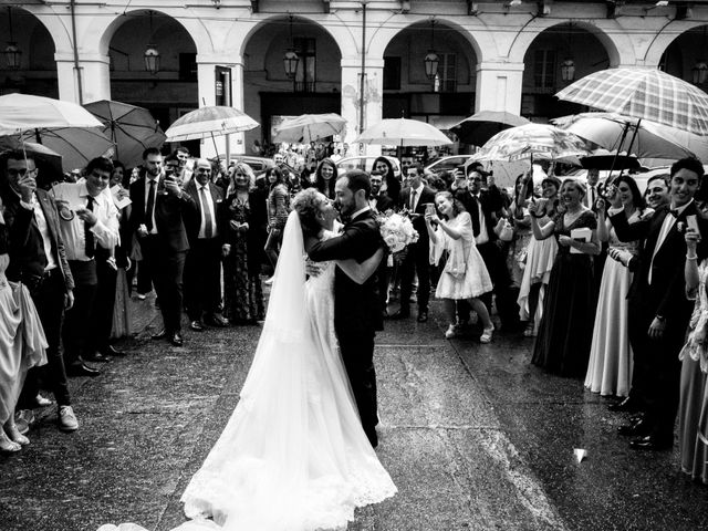 Il matrimonio di Davide e Eleonora a Torino, Torino 45