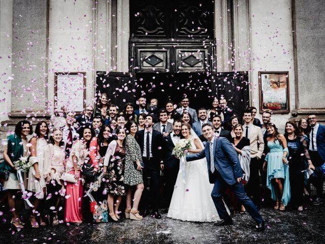Il matrimonio di Davide e Eleonora a Torino, Torino 46