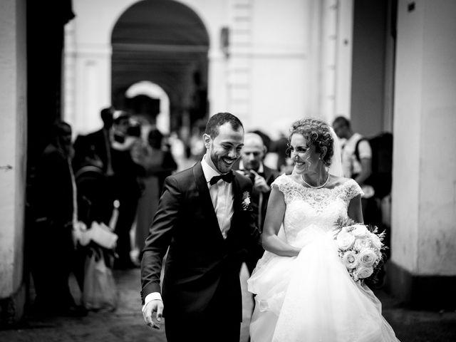 Il matrimonio di Davide e Eleonora a Torino, Torino 47