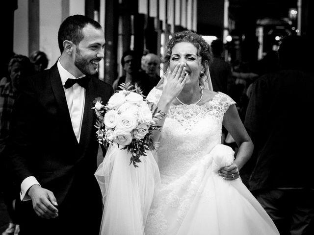 Il matrimonio di Davide e Eleonora a Torino, Torino 48