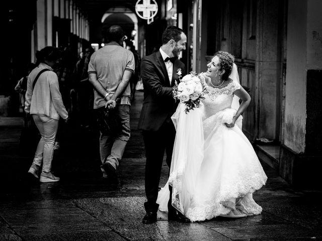 Il matrimonio di Davide e Eleonora a Torino, Torino 49