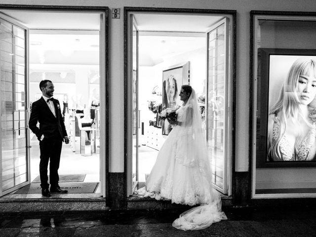 Il matrimonio di Davide e Eleonora a Torino, Torino 51