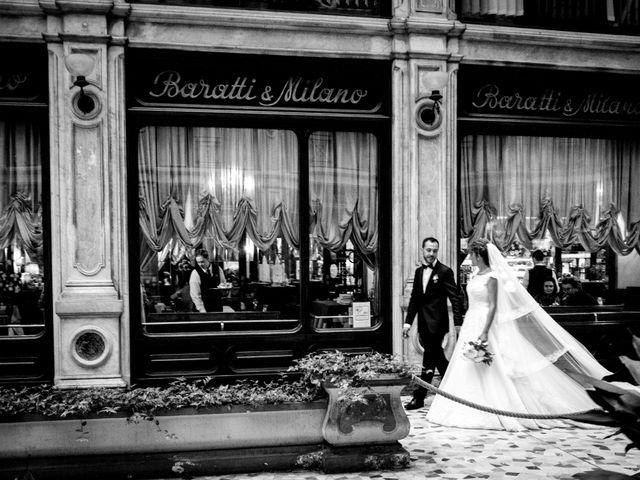 Il matrimonio di Davide e Eleonora a Torino, Torino 53