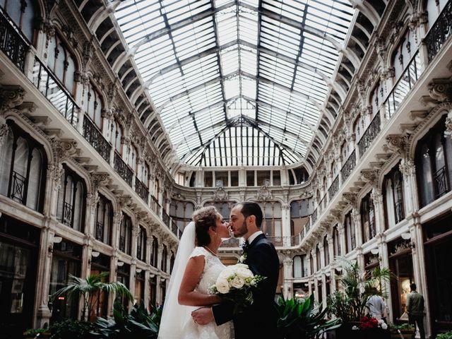 Il matrimonio di Davide e Eleonora a Torino, Torino 54