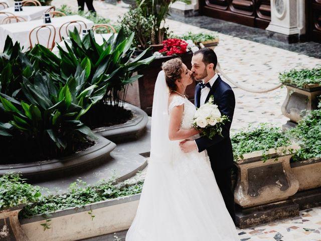 Il matrimonio di Davide e Eleonora a Torino, Torino 56