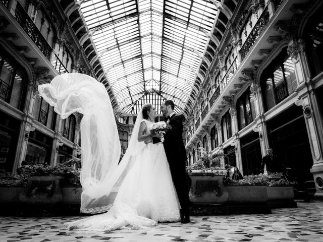 Il matrimonio di Davide e Eleonora a Torino, Torino 57