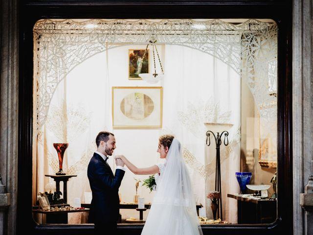 Il matrimonio di Davide e Eleonora a Torino, Torino 58