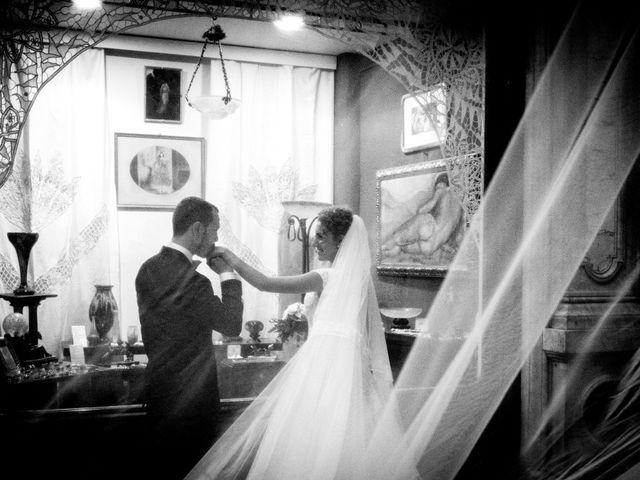 Il matrimonio di Davide e Eleonora a Torino, Torino 59